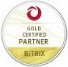 V & V company reached Gold Partner's Bitrix Inc